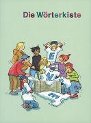 Cover-Bild zu Schader, Basil: Die Wörterkiste