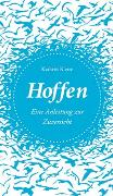 Cover-Bild zu Klette, Kathrin: Hoffen