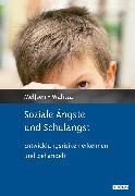 Cover-Bild zu Melfsen, Siebke: Soziale Ängste und Schulangst (eBook)