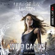 Cover-Bild zu Martin, George R.R.: Der Schwarm - Wild Cards - Die erste Generation 2 (Ungekürzt) (Audio Download)