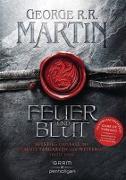 Cover-Bild zu Martin, George R.R.: Feuer und Blut - Erstes Buch