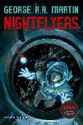 Cover-Bild zu Martin, George R.R.: Nightflyers (eBook)