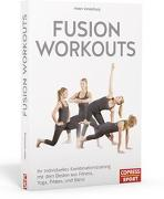 Cover-Bild zu Vanderburg, Helen: Fusion Workouts