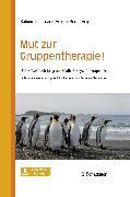 Cover-Bild zu Mut zur Gruppentherapie! (eBook) von Voigt, Bernd