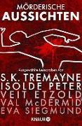 Cover-Bild zu Rydahl, Thomas: Mörderische Aussichten: Thriller & Krimi bei Droemer Knaur (eBook)