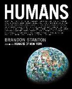 Cover-Bild zu Humans