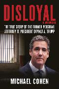 Cover-Bild zu Disloyal: A Memoir