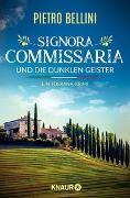 Cover-Bild zu Signora Commissaria und die dunklen Geister von Bellini, Pietro