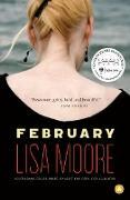 Cover-Bild zu Moore, Lisa: February (eBook)