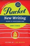 Cover-Bild zu Moore, Lisa (Hrsg.): Racket (eBook)