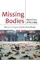 Cover-Bild zu Casper, Monica: Missing Bodies (eBook)