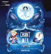 Cover-Bild zu Tomm Moore (Reg.): Le Chant de la Mer (F) - Blu-ray