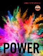 Cover-Bild zu Bond, Bruce: Power: A Public Poetry Anthology (eBook)