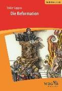 Cover-Bild zu Leppin, Volker: Die Reformation (eBook)