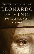 Cover-Bild zu Reinhardt, Volker: Leonardo da Vinci (eBook)