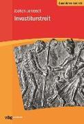 Cover-Bild zu Stollberg-Rilinger, Barbara (Hrsg.): Investiturstreit (eBook)