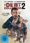 Cover-Bild zu Debt Collector 2