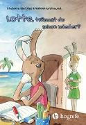 Cover-Bild zu Rietzler, Stefanie: Lotte, träumst du schon wieder?