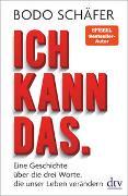 Cover-Bild zu Schäfer, Bodo: Ich kann das