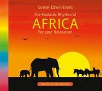 Cover-Bild zu Evans, Gomer Edwin (Komponist): Africa