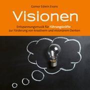 Cover-Bild zu Evans, Gomer Edwin (Komponist): Visionen