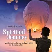 Cover-Bild zu Evans, Gomer Edwin (Komponist): Spiritual Journey