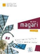 Cover-Bild zu NUOVO magari B2. Kurs- und Arbeitsbuch