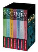 Cover-Bild zu Die Chroniken von Narnia von Lewis, C. S.