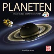 Cover-Bild zu Planeten von Feuerbacher, Berndt