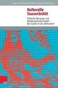 Cover-Bild zu Kulturelle Souveränität