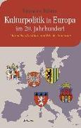 Cover-Bild zu Kulturpolitik in Europa im 20. Jahrhundert