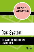 Cover-Bild zu Das System