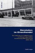 Cover-Bild zu Revolution im Einzelhandel