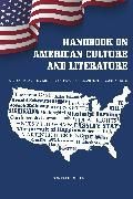 Cover-Bild zu eBook Handbook on American Culture and Literature