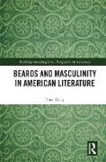 Cover-Bild zu eBook Beards and Masculinity in American Literature