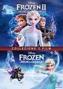 Cover-Bild zu Frozen 1 & 2 Multipack