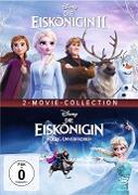 Cover-Bild zu Die Eiskönigin 1 & 2 Multipack