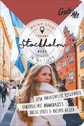 Cover-Bild zu GuideMe Reiseführer Stockholm von Hallwag Kümmerly+Frey AG (Hrsg.)