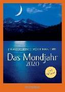 Cover-Bild zu Paungger, Johanna: Das Mondjahr 2020