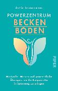 Cover-Bild zu Powerzentrum Beckenboden von Scheuermann, Astrid