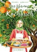 Cover-Bild zu Das Libanon-Kochbuch von Hakim, Zahra