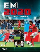 Cover-Bild zu EM 2020 Schweiz von Tonn, Benjamin