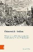 Cover-Bild zu Österreich - Italien