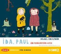 Cover-Bild zu Engström, Mikael: Ida, Paul und Frankensteins Katze