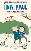 Cover-Bild zu Engström, Mikael: Ida, Paul und die Dödeldetektive