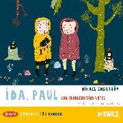 Cover-Bild zu Engström, Mikael: Ida, Paul und Frankensteins Katze (Audio Download)