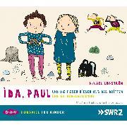 Cover-Bild zu Richter, Ilja: Ida, Paul und die fiesen Riesen aus der Dritten / und die Dödeldetektive (Audio Download)