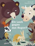 Cover-Bild zu Fehr, Daniel: Ein Loch gegen den Regen?
