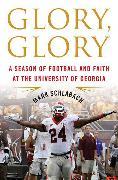 Cover-Bild zu Glory, Glory (eBook) von Schlabach, Mark