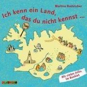Cover-Bild zu Ich kenn ein Land, das du nicht kennst von Badstuber, Martina